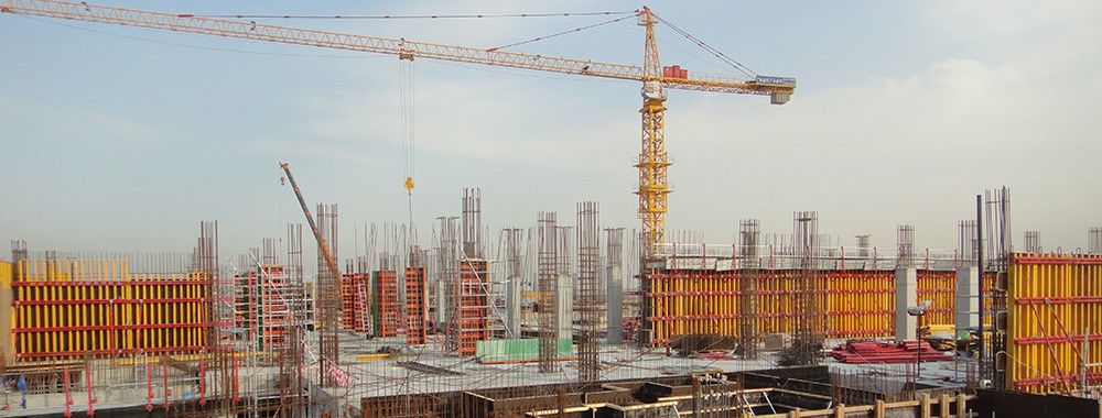 China best Formwork Scaffolding Systems on sales