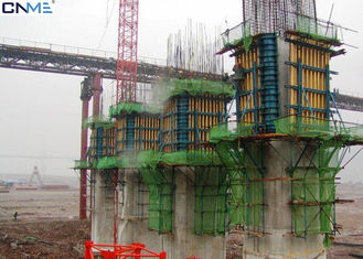 China Easy Handle Climbing Formwork System High Load Bearing Ca­pac­i­ty supplier