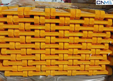 China Waterproof Painting H20 Timber Beam , Timber Formwork System High Load Capacity supplier