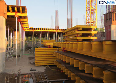 China Professional Formwork Scaffolding Systems For Concrete Construction supplier