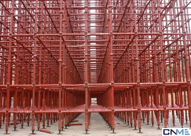 China Lightweight Shoring Scaffolding Systems High Loads Carrying Capacity supplier