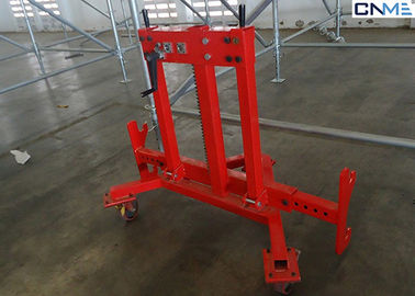 Mobile Trolley Scaffolding Formwork For Slab , Beam Slab System SA-TRS