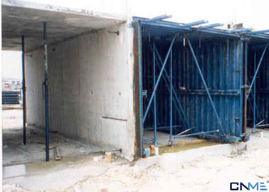 Vertical / Horizental Modular Formwork System OEM / ODM Acceptable