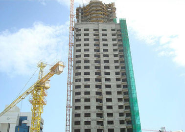 China Safety Formwork Scaffolding Systems Flexible Concrete Formwork High Load Capacity supplier