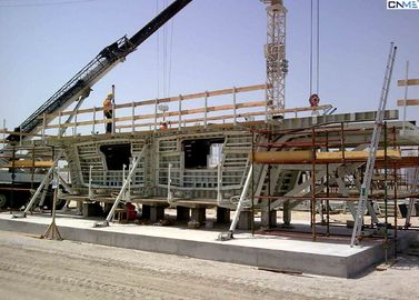 China Practical Bridge Scaffolding Systems , Bridge Shuttering Systems Different Types supplier