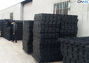 China Reusable Trellis Modular Formwork System For Reinforced Concrete Walls supplier