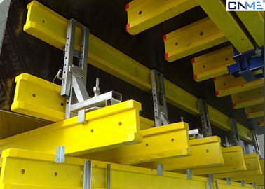 China Powder Coated / Galvanized Steel Beam Scaffold Support Systems supplier