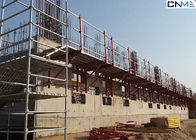 China Light Weight Automatic Climbing Formwork System Lower Labor Cost factory