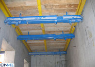 China Telescoping Beam Climbing Formwork System Shaft Platform Easy Operation factory