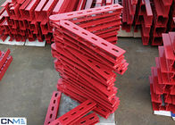 China Scaffolding Formwork Accessories Articulated Coupling / Beam Clamp / Wedge factory