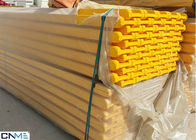China High Flexibility Composite Timber Beams H20 Long Life Span 4.5kg/M factory