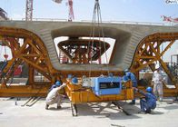 China Advanced Design Bridge Formwork Systems For Green House / Prefabricated House factory
