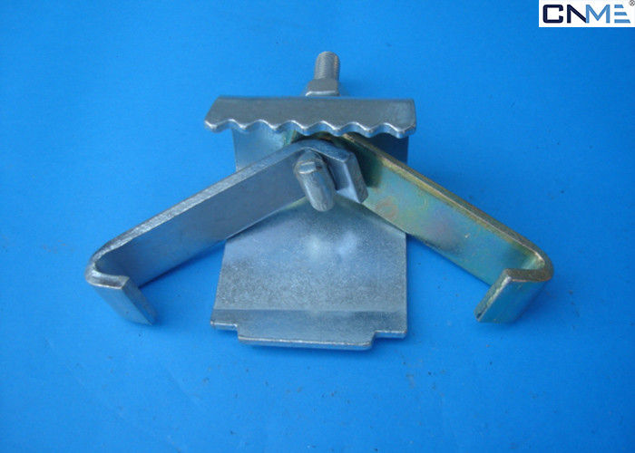 Customized Concrete Formwork Accessories Clamp For Timber