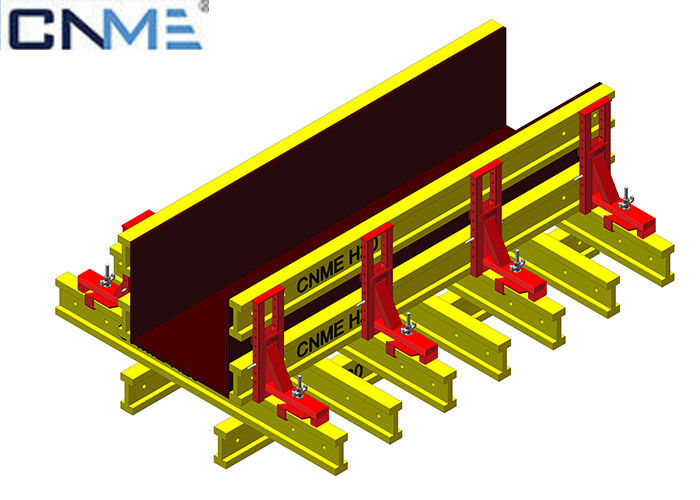 Strong Concrete Formwork Accessories Beam Clamp Ef 173 Fi