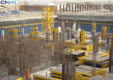 Highly Economical Column Formwork Systems OEM / ODM Available C-H20