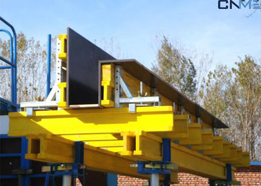 Quickly Assembled Concrete Formwork Accessories Beam Clamp